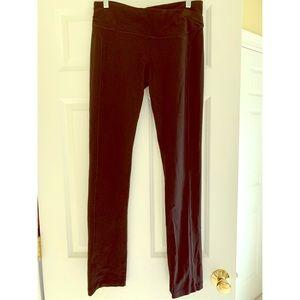 Rare! Lululemon Flex Fit Pants